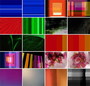 Colorfield Variations